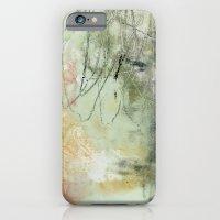 Lines & Texture 1 iPhone 6 Slim Case