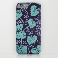 Midnight Bayou iPhone 6 Slim Case