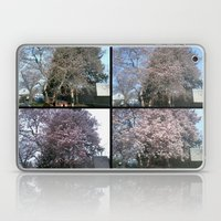 Tree Blossoms Laptop & iPad Skin