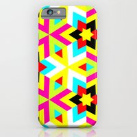 iPhone & iPod Case featuring Ivens Surface by Stoflab