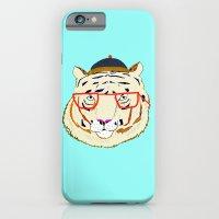 Rad Tiger iPhone 6 Slim Case