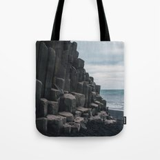 Reynisfjara, Iceland Tote Bag