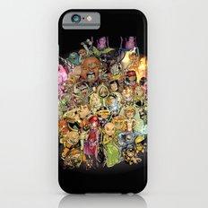 Lil' X iPhone 6s Slim Case