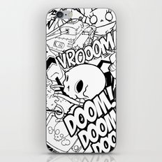So what's on your mind? iPhone & iPod Skin