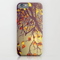 iPhone & iPod Case featuring One Fine Day  by Rachel Burbee