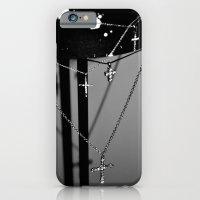 Crossing. iPhone 6 Slim Case