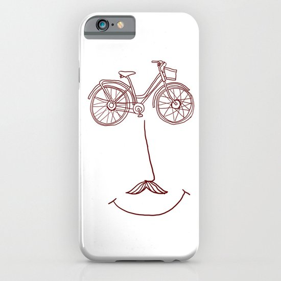 Let's go cycling iPhone & iPod Case
