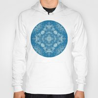 The Points Of The Compas… Hoody