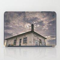 Old House iPad Case