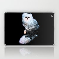 Celestial Cats - The Persian and the Ashes of the First Stars Laptop & iPad Skin