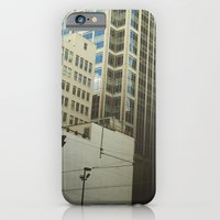 iPhone & iPod Case featuring Minneapolis Collage by Tristan Bowersox McQueen