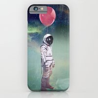 Red Balloon iPhone 6 Slim Case