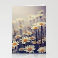 You Can Bring Me Flowers Stationery Cards