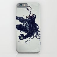 iPhone & iPod Case featuring Roar by Justin Currie