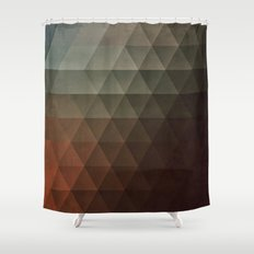tryst lyss Shower Curtain