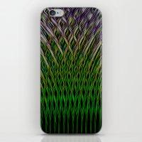 Bamboo iPhone & iPod Skin