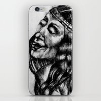Revolution  iPhone & iPod Skin