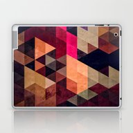 Laptop & iPad Skin featuring Pyt by Spires