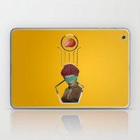 Exchange Laptop & iPad Skin