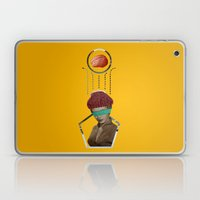 Exchange Laptop & iPad Skin