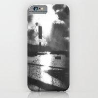 Morning Awakes The Harbo… iPhone 6 Slim Case