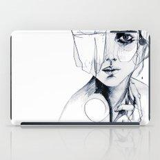 Sketch V iPad Case