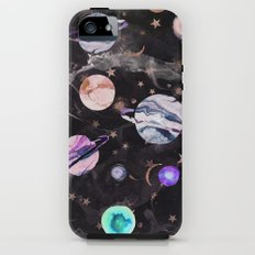 Marble Galaxy iPhone (5, 5s) Tough Case