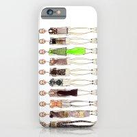 Organic Spectrum. iPhone 6 Slim Case