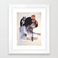 A Clockwork Orange Framed Art Print