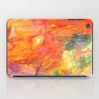 Paint Palette iPad Case