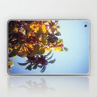 The Red Berry Tree (An I… Laptop & iPad Skin