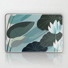 Lotus Magic : 02 Laptop & iPad Skin