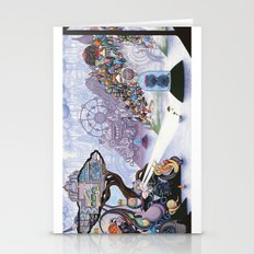 Rites of Passage Stationery Cards
