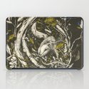 The Mangrove Tree iPad Case