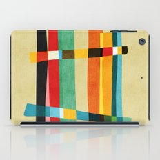 Broken Fences iPad Case