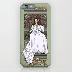 Theatre De La Labyrinth iPhone 6 Slim Case