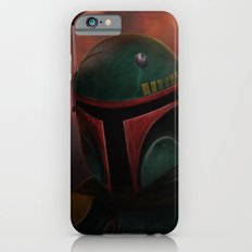 Boba Fett Slim Case iPhone 6s