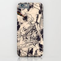 iPhone & iPod Case featuring Envision by nicebleed