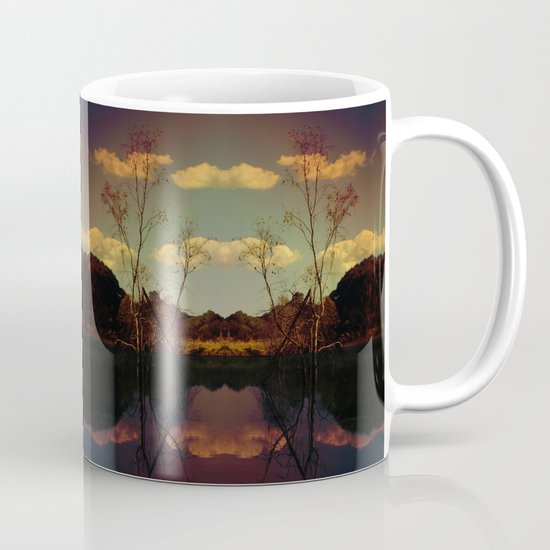 The Way In Mug