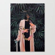 Cecilia Canvas Print