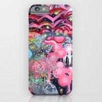 Air Bubbles iPhone 6 Slim Case