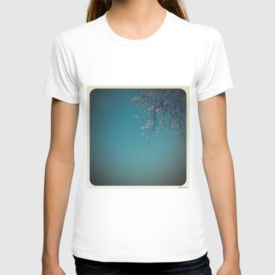 Nature's simplicity T-shirt