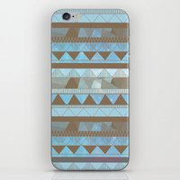 Tell Your Story if You Die iPhone & iPod Skin