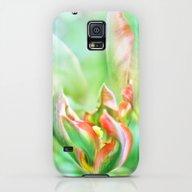 Tulip Garden Galaxy S5 Slim Case