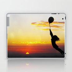 Hold Tight Laptop & iPad Skin