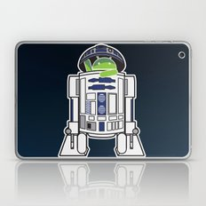 A Droid in you Droid Laptop & iPad Skin