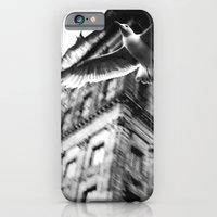 away from this city  iPhone 6 Slim Case