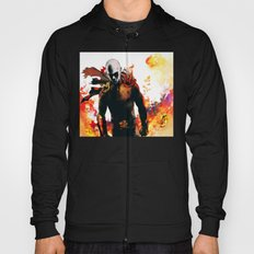 Onepunch Man Hoody