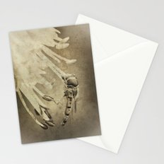 An Old Hoverfly Stationery Cards