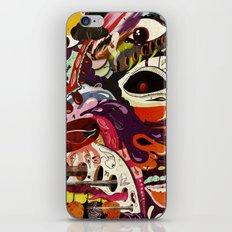 Mr. Nice iPhone & iPod Skin